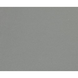 Foglio Gomma Crepla 2mm Grigio 20x30cm