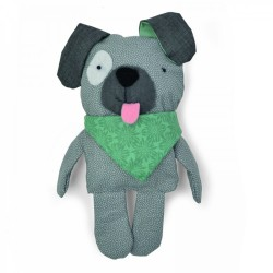 Sizzix Bigz Plus Die - Dog Softee