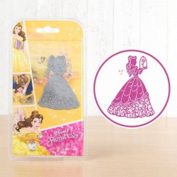 Fustella Disney  Enchanted Belle