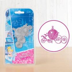 Fustella Disney   Fairy Tale Carriage