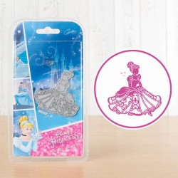 Fustella Disney Poised Cinderella
