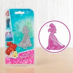 Fustella Disney Demure Ariel