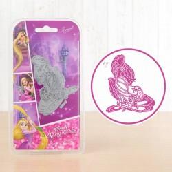 Fustella Disney Graceful Rapunzel