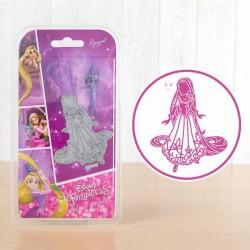 Fustella Disney Dreamy Rapunzel