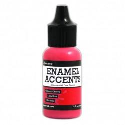Ranger enamel accents classic cherry