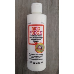 MOD PODGE PHOTO TRANSFER MEDIUM  - 236ml
