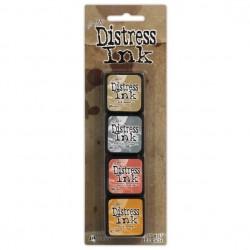 Tim Holtz distress mini ink kit num.7