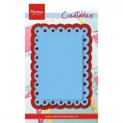 Marianne Design Creatables gift card