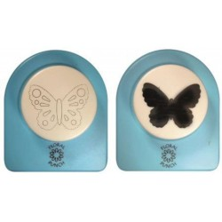 Nellies Choice Floral Punch - jumbo set butterfly 1