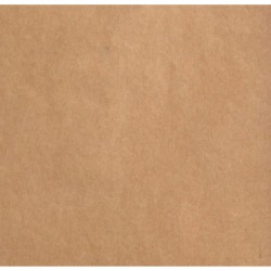 "Kraft dark - Florence cardstock paper 12x12"" 216gr"