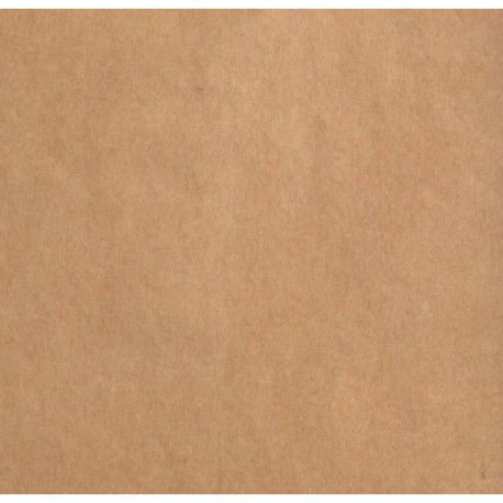 "Florence cardstock paper 12x12"" 216gr Kraft dark"
