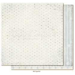 "Carta 12""x12"" Joyous Winterdays - Sparkle"