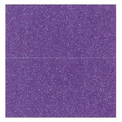 Pannolenci glitter lilla