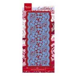 Marianne Design Creatables Lace border (L)