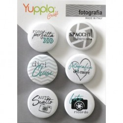 Buttons - Fotografia