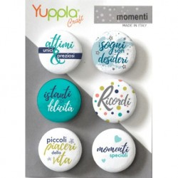 Buttons - Momenti