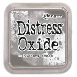 Ranger Tim Holtz distress oxide hickory smoke