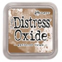 Ranger Tim Holtz distress oxide gathered twigs