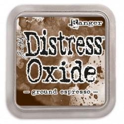 Ranger Tim Holtz distress oxide ground espresso