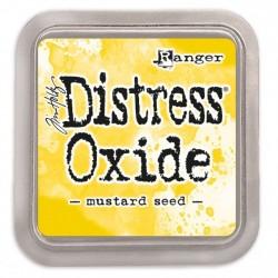 Ranger Tim Holtz distress oxide mustard seed
