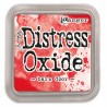 Ranger Tim Holtz distress oxide barn door