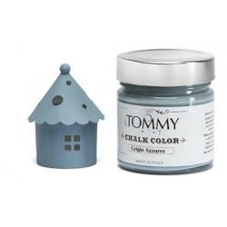 Chalk Color Tommy Art 80 ml - Grigio Azzurro