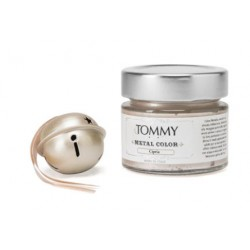 Metal Color Tommy Art 80 ml - Cipria