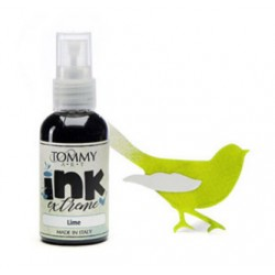 Ink Extreme Tommy Art 50ml - Lime
