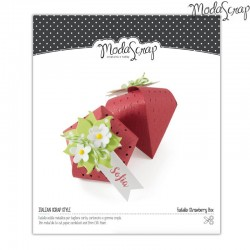 Fustella Strawberry Box