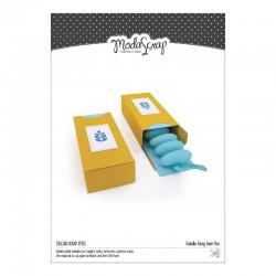Fustella Modascrap CANDY BOX