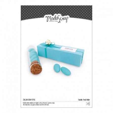 Fustella Modascrap FANCY FAVOR BOX