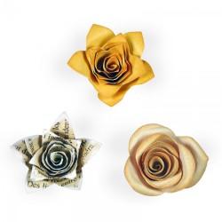 Sizzix Bigz Die - Flowers, 3-D num.3