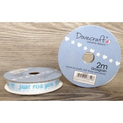 Dovecraft ribbon just for you