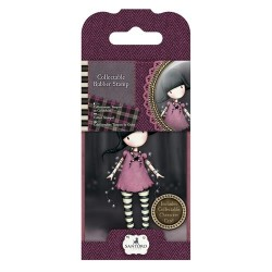 Collectable Rubber Stamp - Santoro - No. 13 Fairy Lights