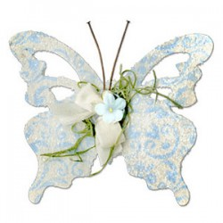 Sizzix Bigz Die - Butterfly 2