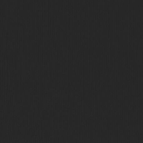 "Florence cardstock texture (simil bazzil) 12x12"" 216gr black/nero"