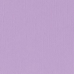 "Florence cardstock texture (simil bazzil) 12x12"" 216gr hyacinth"