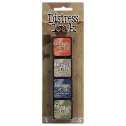 Tim Holtz distress mini ink kit num.5