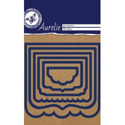 Set Fustelle Aurelie Tabs Nesting (6pz)