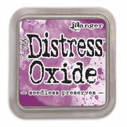 Ranger Tim Holtz distress oxide seedless preserves