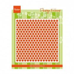 Marianne Design design folder dots