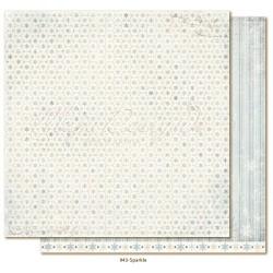 """Carta 12""""x12"""" Joyous Winterdays - Sparkle"""