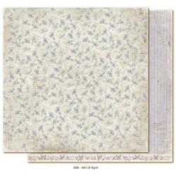 "Carta 12""x12"" Vintage Spring Basics - 8th of April"