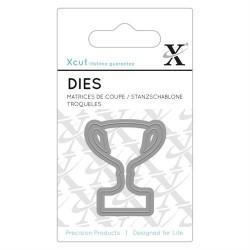 XCUT Dinky Dies - Trophy