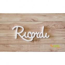 Prisma - Ricordi