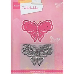 Marianne Design Collectables Tiny's butterfly 2