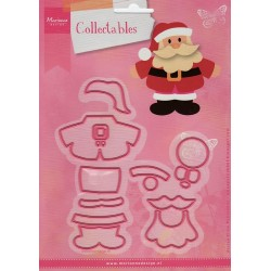 Marianne Design Collectables Eline's santa