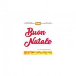 99633 CUT-MI BUON NATALE