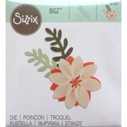 Sizzix Bigz Die - Owl n.5