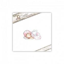 Timbro Magnolia CF10 Sleeping Baby Tilda